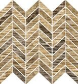 Blendwood Mosaico Chevron Multiwood Nt Rt 35x37