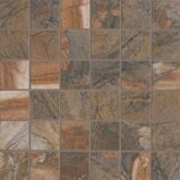 DIGI MARBLE COPPER MOSAICO NAT 30х30